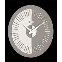 Nástenné hodiny I504GT IncantesimoDesign 40cm