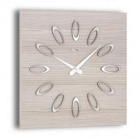 Nástenné hodiny I461M IncantesimoDesign 45cm