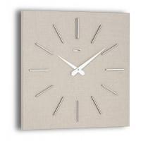 Nástenné hodiny I460M IncantesimoDesign 45cm