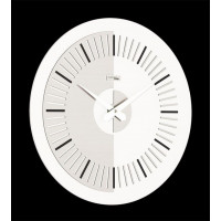 Nástenné hodiny I504BNR IncantesimoDesign 40cm