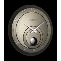 Nástenné hodiny I139M IncantesimoDesign 45cm