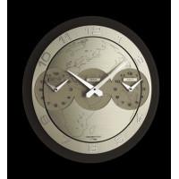 Nástenné hodiny I141M IncantesimoDesign 45cm