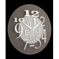 Nástenné hodiny I036MB IncantesimoDesign 35cm