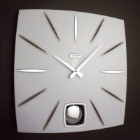 Nástenné hodiny I048W IncantesimoDesign 45cm
