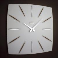 Nástenné hodiny I047W IncantesimoDesign 45cm