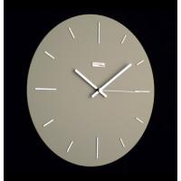 Nástenné hodiny I502GR IncantesimoDesign 40cm