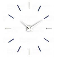 Nástenné hodiny I200MBL IncantesimoDesign 90-100cm