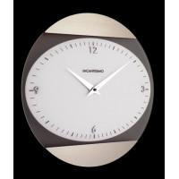 Nástenné hodiny I026MB IncantesimoDesign 32cm