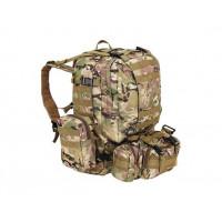 Vojenský batoh Military XL IS8923, 45L