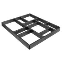 Forma na betónové chodníky Isot 4082, 45 cm
