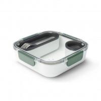 BLACK-BLUM Lunch box Original, olivová