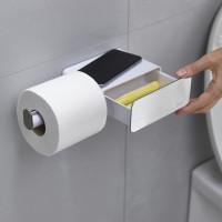Držiak na toaletný papier Joseph Joseph EasyStore Steel 70529