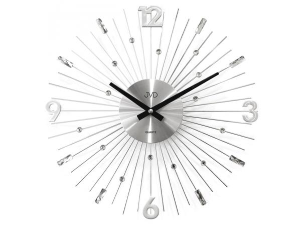 Nástenné hodiny JVD HT107.1, 30cm