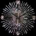 Nástenné hodiny JVD HT107.3, 30cm