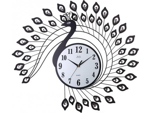Nástenné designové hodiny JVD HJ88, 67cm
