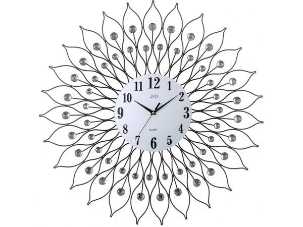Nástenné designové hodiny JVD HJ90, 60cm