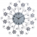 Nástenné designové hodiny JVD HJ89.1, 60cm