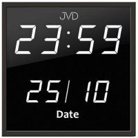 Digitálne nástenné hodiny JVD DH41,2, 28cm