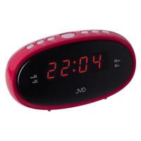 Digitálny rádiobudík JVD SB95.3, 13cm