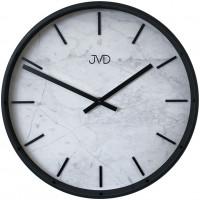 Dizajnové nástenné hodiny JVD HC23.2, 30cm