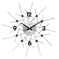 Nástenné hodiny JVD HT102.1