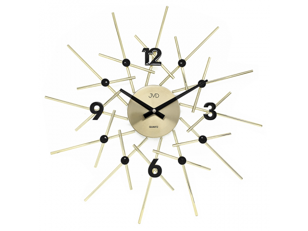 Nástenné hodiny JVD HT102.2