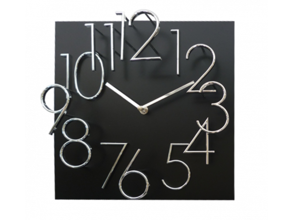 Nástenné hodiny JVD quartz HB24.4 30cm