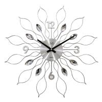 Nástenné hodiny JVD HT105, 49 cm