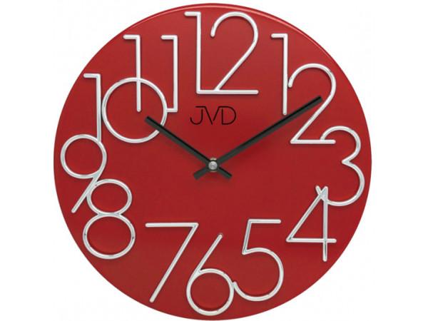 Nástenné hodiny JVD HT23.7, 30cm
