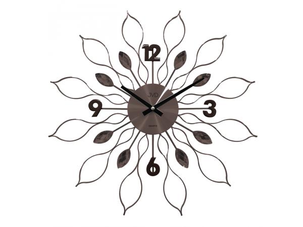 Nástenné hodiny JVD HT105.2, 49 cm