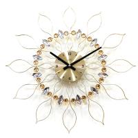 Nástenné hodiny JVD HT106-1, 49 cm