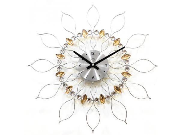 Nástenné hodiny JVD HT106, 49 cm