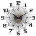 Nástenné hodiny JVD HT108.3