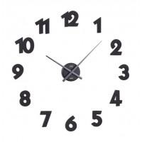 Nalepovacie nástenné hodiny JVD HB25