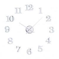 Nalepovacie nástenné hodiny JVD HB13.1