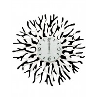 Dizajnové nástenné hodiny JVD HJ79.1 - priemer 60cm