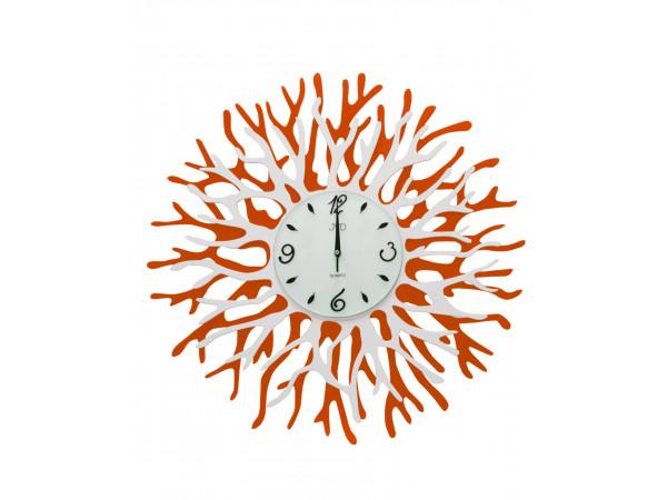 Dizajnové nástenné hodiny JVD HJ79.2, 60cm