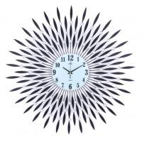 Nástenné dizajnové hodiny JVD HJ24, 70cm
