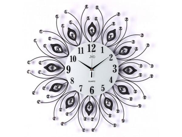 Nástenné dizajnové hodiny JVD HJ38 58cm