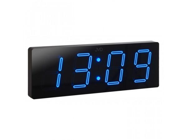 Nástenné digitálne hodiny JVD DH1.2, 51cm