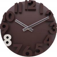 Nástenné hodiny JVD HC16.1, 34cm