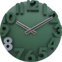 Nástenné hodiny JVD HC16.2, 34cm