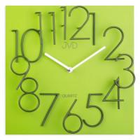 Nástenné hodiny JVD quartz HB24.1 30cm