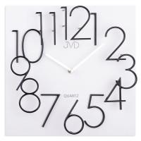 Nástenné hodiny JVD quartz HB24.3 30cm