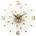 Crystal nástenné hodiny JVD HT104.1 49cm