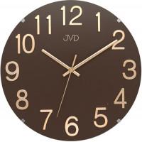 Nástenné hodiny JVD HT98.2, 30cm