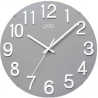 Nástenné hodiny JVD HT98.6  30cm