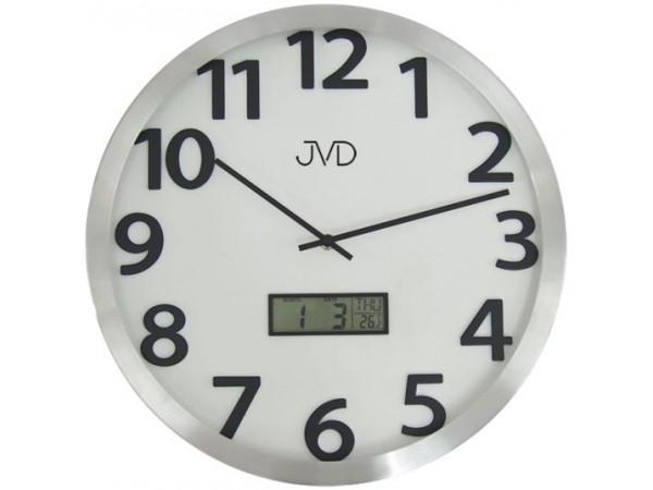 Nástenné hodiny JVD HO047.2, 40cm