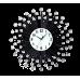 Nástenné hodiny JVD HJ23.1
