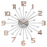 Nástenné hodiny JVD HT109.4